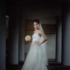 Wedding photographer Ivan Bogachev (Bogachev). Photo of 20.03.2016