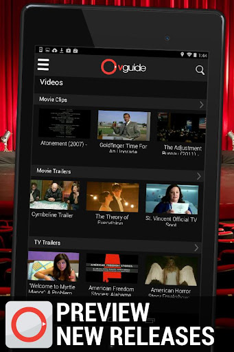 OVGuide - Free Movies & TV screenshot 21