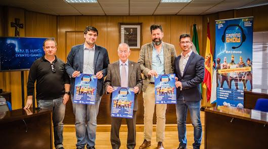 Roquetas entra en la lista de torneos oficiales de Fornite