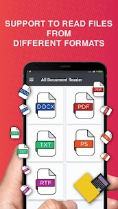 Smart Office View – Office Word Reader Free 4