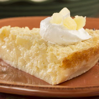 Pineapple Whipped Topping Pie Recipes