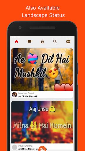 Full Screen Video Status 2019 - DingDong 1.4 app download 2