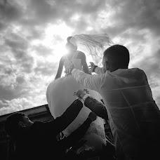 Wedding photographer Sergey Naugolnikov (Imbalance). Photo of 12.09.2017
