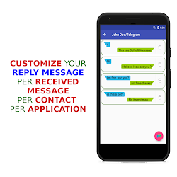 Download IM Auto Reply for android | Seedroid