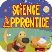 Science Apprentice 2018 AR APP