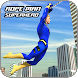 Rope Hero Crime Simulator – Miami Crime City Games