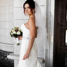 Wedding photographer Yuriy Kuzmin (yurkuzmin). Photo of 20.08.2018