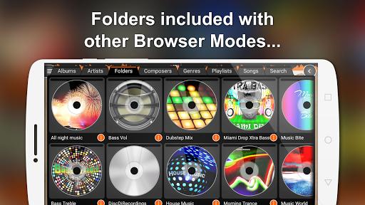 DiscDj 3D Music Player - Dj Mixer  screenshots 10