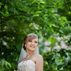 Wedding photographer Tatyana Lvova (Lvova). Photo of 30.06.2014