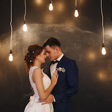Wedding photographer Kristina Ipatova (ipatovakristina). Photo of 25.01.2016