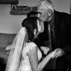 結婚式の写真家Karolina Sokołowska (pstryklove)。03.06.2019の写真