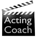 Acting Coach icon