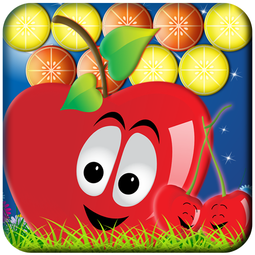 Farm Bubbles Shooter Game