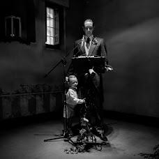 Wedding photographer Albert Pamies (albertpamies). Photo of 04.02.2018