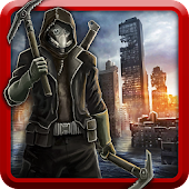 Way To Survival: Zombie Rush