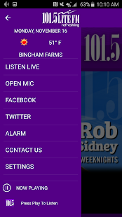 LiteMiami–101.5 LITE FM Radio Screenshot 2