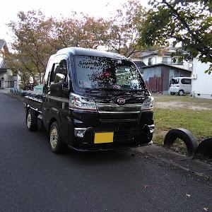 ハイゼットトラックのカスタム事例画像 グラチャンさんの2020年10月17日17:11の投稿