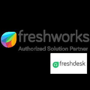 Freshworks Freshdesk Partner