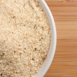 Low-Fat Seasoned Bread Crumbs