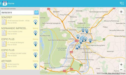 CDS Mobile 1.5.4.0 screenshots 3