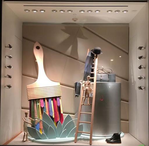 طراحی دکور مغازه مشهد
