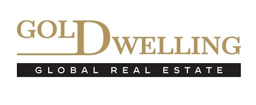 Logo de GOLDWELLING