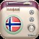 All Norway Radio Live Free APK