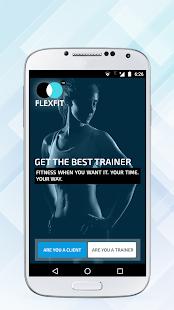 FlexFit - náhled