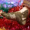 Foot/Feet Mehndi Designs download