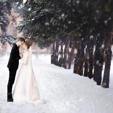 Wedding photographer Kristina Koroleva (kkorolyova). Photo of 08.01.2018
