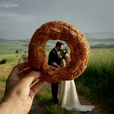 Wedding photographer Kelvin Gasymov (Kelvin). Photo of 11.07.2018