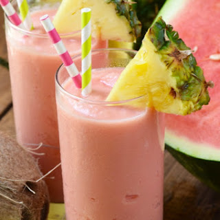 Watermelon Colada