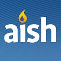 Aish.com: Judaism Android App icon