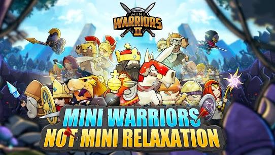 Mini Warriors 2 – Idle Arena 1