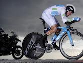 Enric Mas tevreden met vijfde plaats, witte trui en zege in ploegenklassement