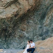 Wedding photographer Valeriya Malaya (vmimis). Photo of 20.07.2018