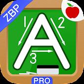 123s ABCs Handwriting Fun ZBP