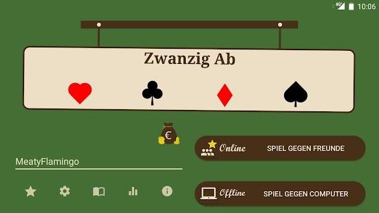 20 ab kartenspiel regeln