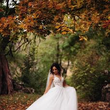 Wedding photographer Svetlana Verbilo (Svetta). Photo of 14.11.2017