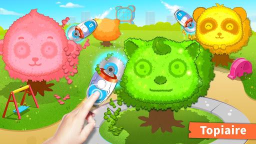 Petit Panda Inventeur vert  captures d'écran 4