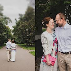 Wedding photographer Anastasiya Kamenschikova (Temptana). Photo of 10.08.2015