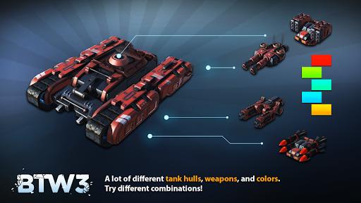 Block Tank Wars 3 1.19 screenshots 4
