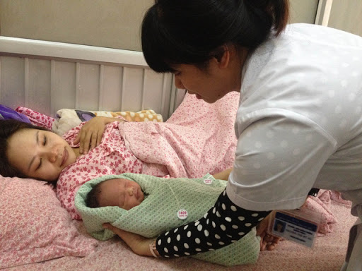 Hướng dẫn chi tiết cách làm hồ sơ sinh tại bệnh viện Phụ sản Trung ương
