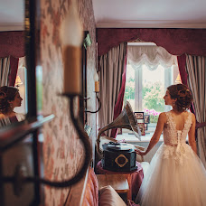 Wedding photographer Pavel Smirnov (sadvillain). Photo of 10.07.2017