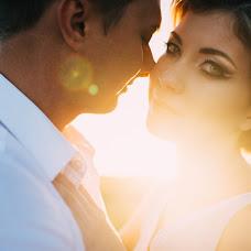 Wedding photographer Ekaterina Samokhvalova (SamohvalovaK). Photo of 16.08.2016