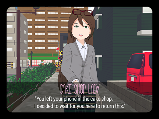 The Last Yandere - Horror Visual Novel Simulator for PC
