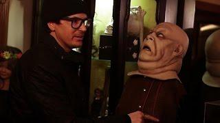 Freak Show Murder House