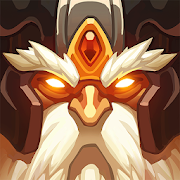 Empire Warriors TD: Defense Battlegrounds MOD APK aka APK MOD 0.4.9 (Free Purchases)