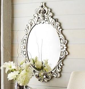 Vanity Mirror - náhled