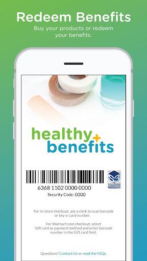 Healthy Benefits Plus 1.0.6 screenshots 3